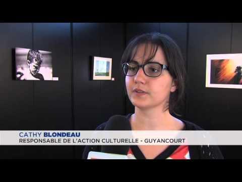 Un salon dédié à la photographie et à la création numérique
