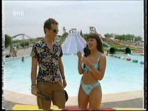 Davina McCall - Bikinis