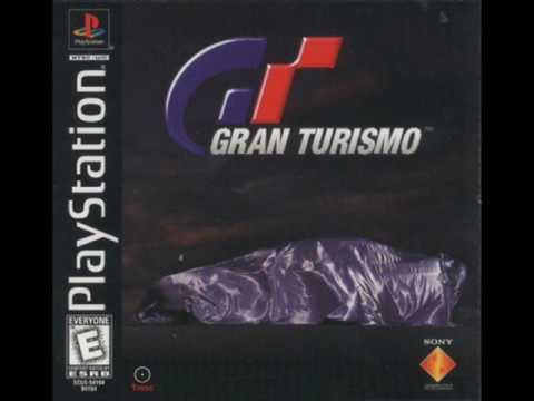 Gran Turismo - Race Menu