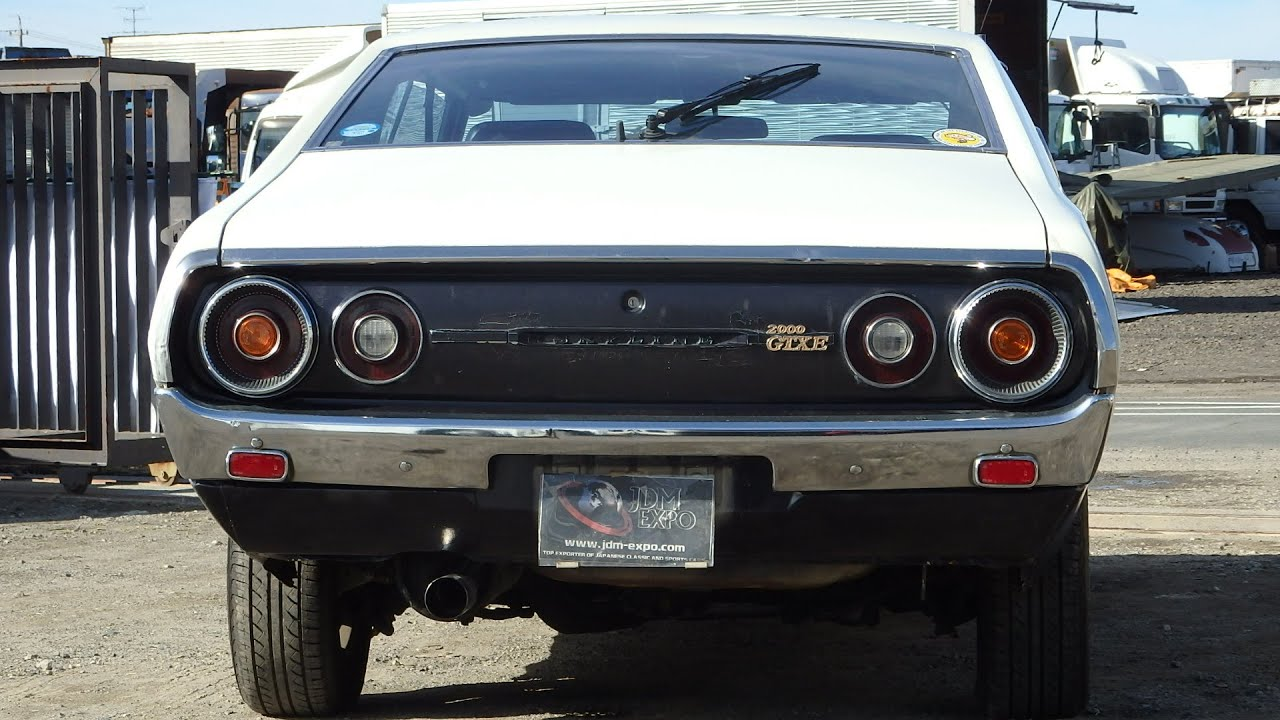 Nissan skyline kgc110 kenmeri for sale jdm expo 7546 fc s7951 nissan skyline kgc110 kenmeri for sale jdm expo 7546 fc s7951 vanachro Choice Image