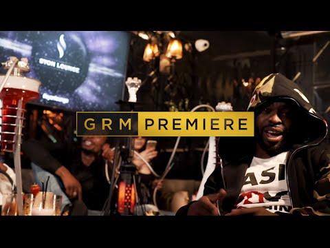 Baseman - Run To It [Music Video] | GRM Daily