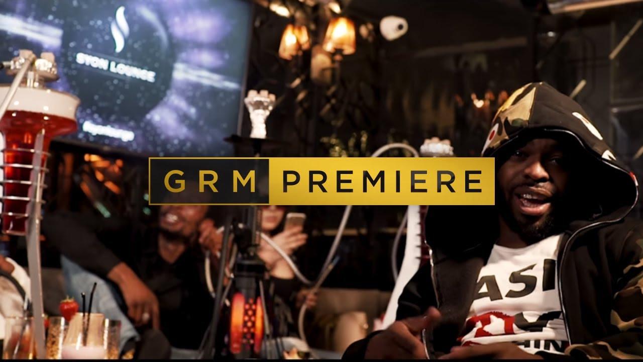 Baseman - Run To It [Music Video]   GRM Daily