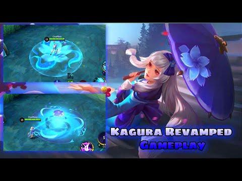 New Kagura Revamped