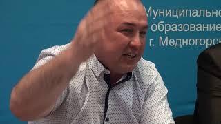 Сюжет от 02.04.2019: Общественно-политический совет