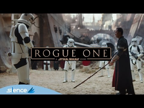 Rogue One: Una Historia de Star Wars - Tráiler España | Oficial HD