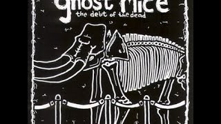 Ghost Mice - Up The Punx!