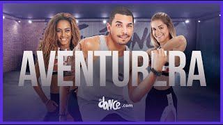 Aventurera - Marko Silva, Kevin Roldan, Ronald El Killa | FitDance Life (Coreografía) Dance Video