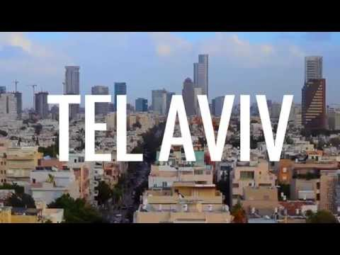 Tel Aviv - City Guide for Hipsters