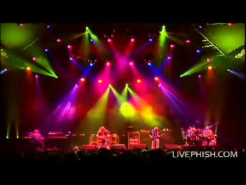1997-12-30 - Madison Square Garden - Second Set