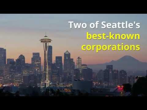 Amazon, Starbucks slam Seattle's new business tax