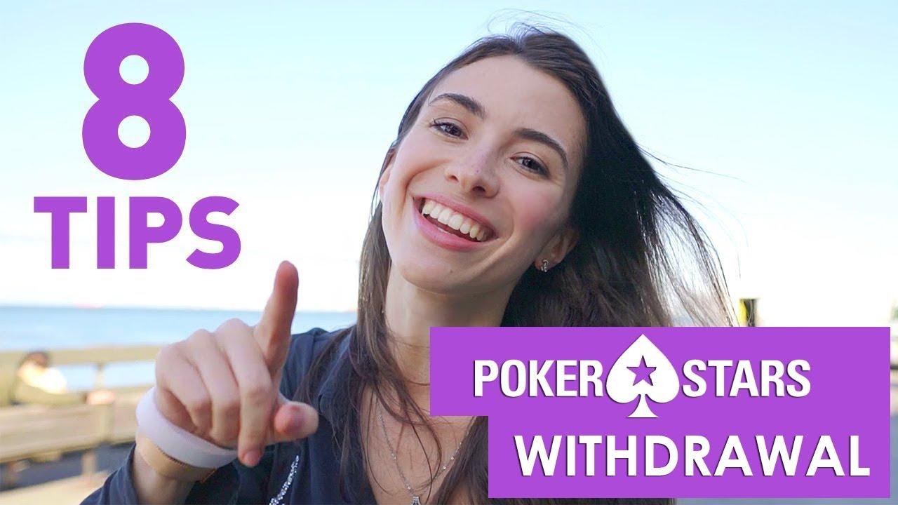 Pokerstars Withdrawal