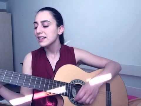 Sie liegt in meinen Armen (Cover) - Şura Pala