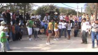 Fiestas de San Pedro Jalisco (Enero 2, 2011) Batukada