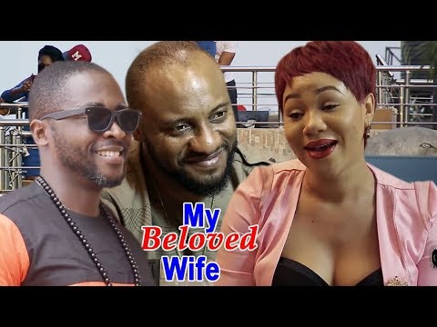 My Beloved Wife 3&4 - Yul Edochie 2019 Latest Nigerian Nollywood Movie ll African Movie FULL HD