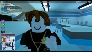 Roblox Jailbreak|| Trolling, Glitches, and Having Fun // Part 1
