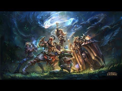 Torneo League of Legends/ La Grieta Cyber!/ MIKEMAN