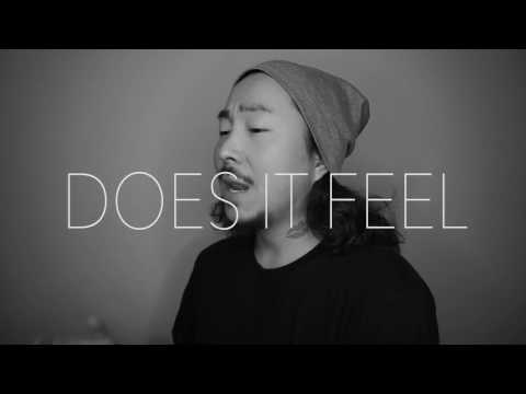 Does It Feel – Charlie Puth x Let Me Love You - Justin Bieber mashup | Lawrence Park Cover