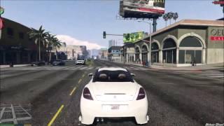 Download Video Grand Theft Auto V [MOD] : Peugeot RCZ ( car mod ) [PC][HD] MP3 3GP MP4