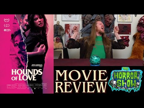"""Hounds of Love"" 2017 Dark Thriller Movie Review – The Horror Show"