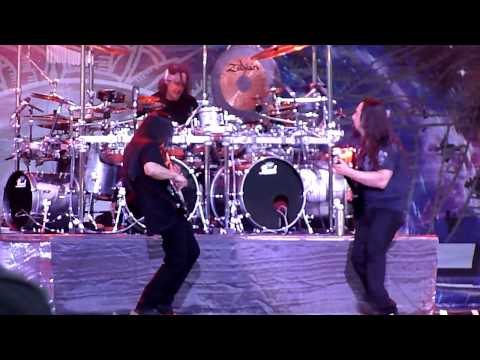 Dream Theater - Fatal Tragedy (HD) (Live @ Sonisphere France, 08-07-2011)