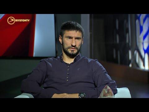 Спартак Гогниев I Большое интервью