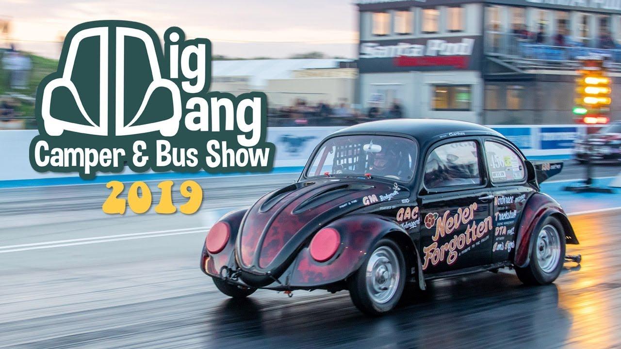 Big Bang - VW Festival / Show