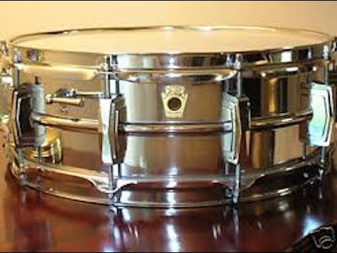 Alternating Paradiddle Combo Chop