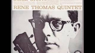 René Thomas - Like Someone in Love