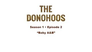 the donohoos baby a b season 1 episode 2
