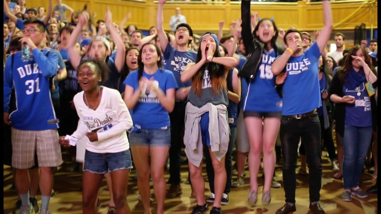 Men S Basketball National Champions: Duke Wins The 2015 NCAA Men's Basketball National