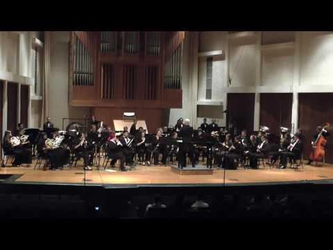 20161006 MTSU Wind Ensemble Angel of Mercy