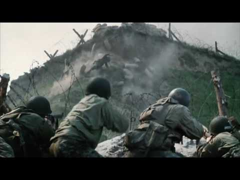 Saving Private Ryan  Muse Map of the Problematique HD!