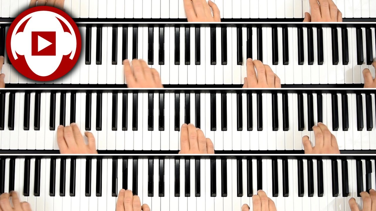 The Piano Shepard Tone - YouTube  The Piano Shepa...