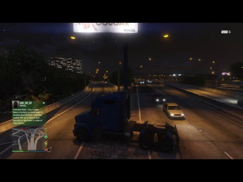 GRAND THEFT AUTO DAILY GAMEPLAY [NEW YEAR EDITION]