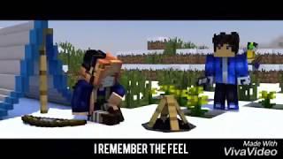 "Baixar ""The Struggle"" [SPEED UP!!] Original Minecraft Song By Rainimator"