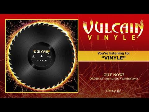 Vulcain - Vinyle (2018) Full album