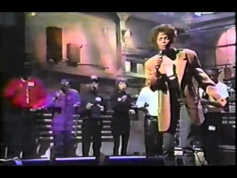 Whitney Houston - I'm Your Baby Tonight...