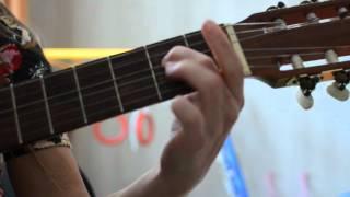 Любимой маме  (аккорды на гитаре) , Купить тебе букет...