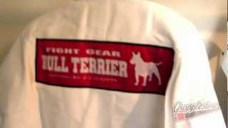 Bullterrier Comp Bjj Gi Review
