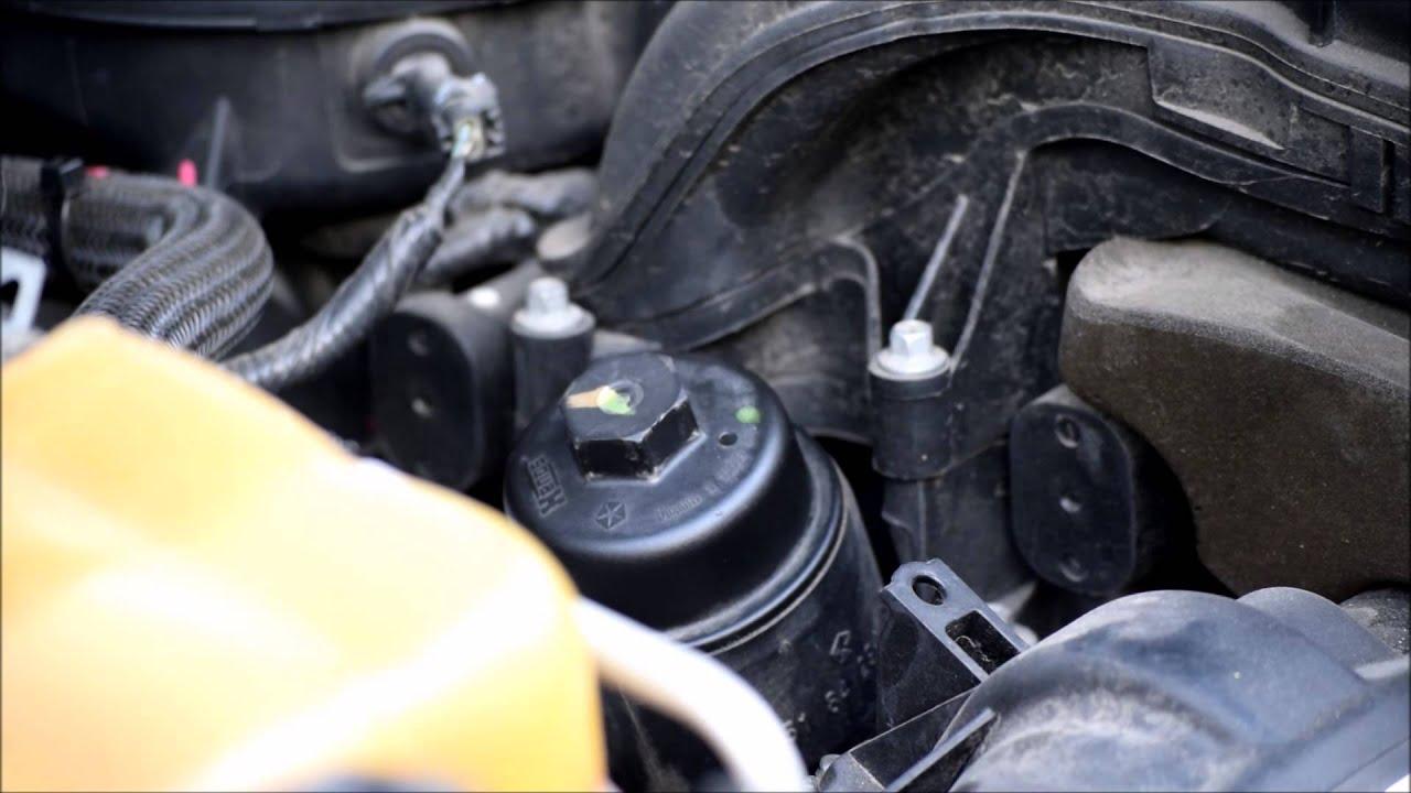 omogočiti Zavračanje Rusija dodge journey fuel filter location ...