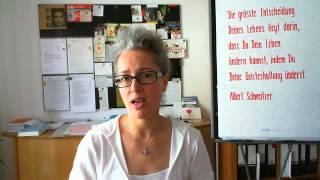 Manuela Starkmann - VEGAN FOR YOUTH - 30. Tag der 60 Tage Challenge - 2013-07-24