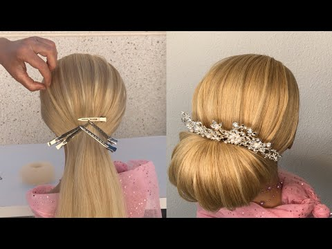 beautiful-updo-tutorial-hairstyles-step-by-step,-new-hairstyles-for-long-hair