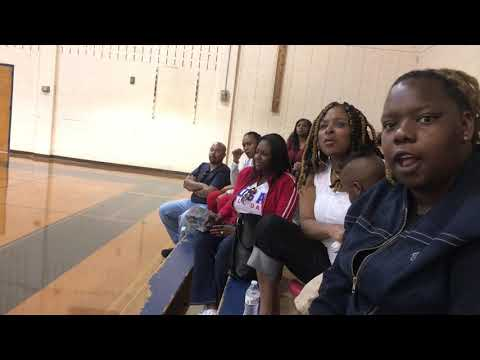 East Millbrook middle school cougars