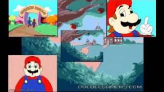 YTPMV: Big Beat Mario