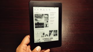 10 cool things to do with Amazon Kindle Paperwhite ebook reader!