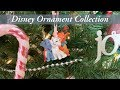 My Disney Ornament Collection | Decorate with Me! 2019