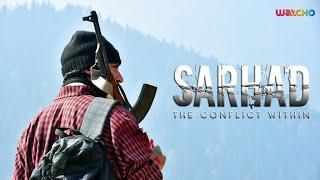 Sarhad