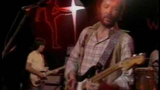 Eric Clapton (Live 1977) I Shot The Sheriff.mpg