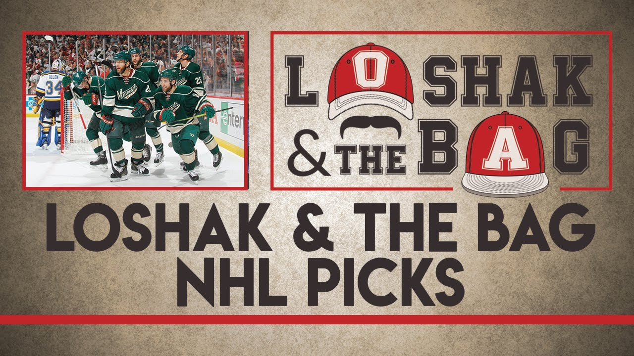 Free nhl betting predictions welcome offers bettingadvice