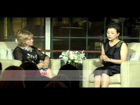The Power of Influence: Yang Lan